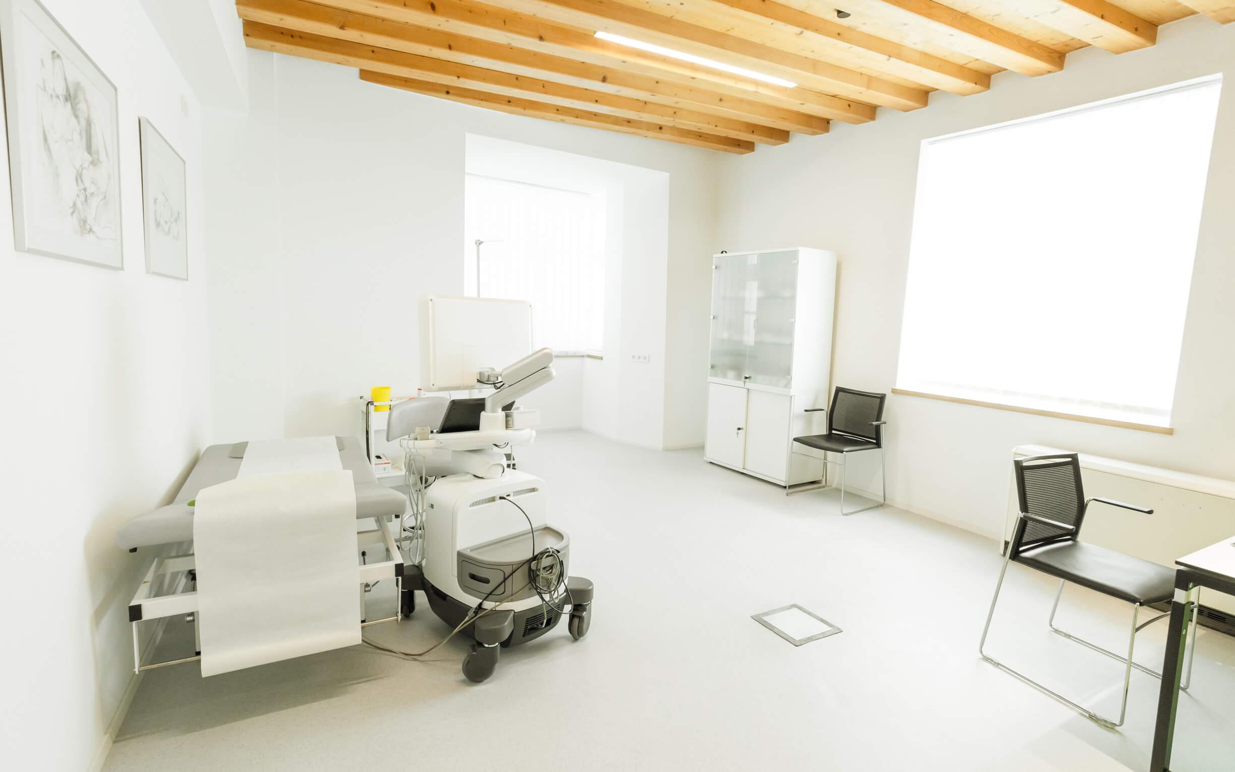 praxis internist